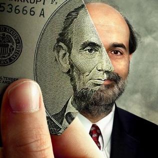 Доллар и Бернанке