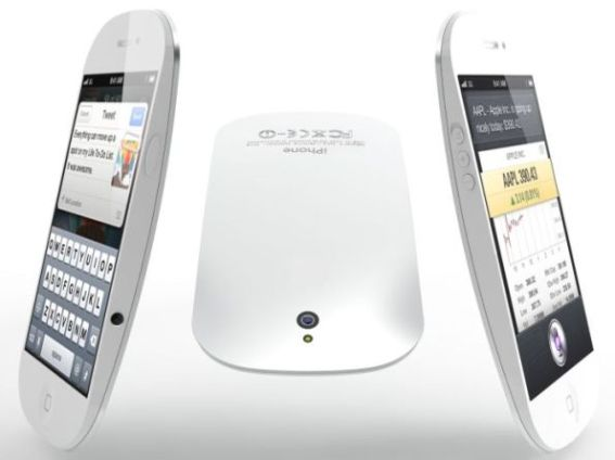Smart Interface Translate Phone Mouse