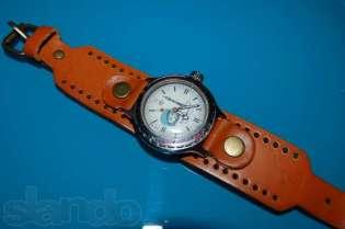 Часы Юрия Гагарина