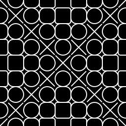 Figure Tile - $250