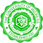 University-of-Ingress-green