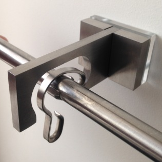 Interstil Non-stop Hook Rail