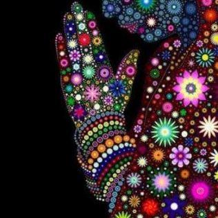 Namaste - вижу Бога в тебе