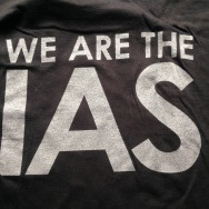 We are the IAS