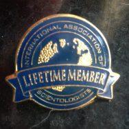IAS Lifetime Member Sign
