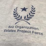 Sea Org Estate Project Force