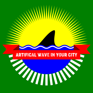 Artifical Wave In Your City
